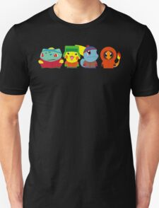 Pokemon of South Park T-Shirt