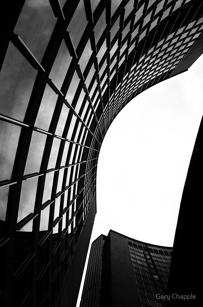 Toronto City Hall 4 by Gary Chapple