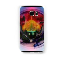 Insect III Samsung Galaxy Case/Skin