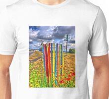 Colour Field Unisex T-Shirt