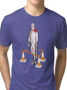 zombie!!!! Tri-blend T-Shirt