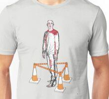 zombie!!!! Unisex T-Shirt
