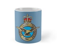 Royal Air Force Badge Mug
