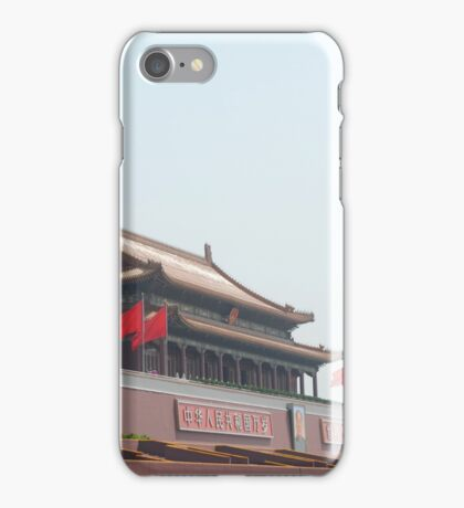Imperial Palace iPhone Case/Skin