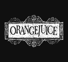 Orangejuice One Piece - Long Sleeve