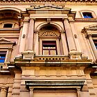 Old Treasury Building (Melb. Open House 2011) by Barbara  Glover