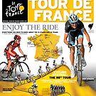 Tour de France Guide 2011 by RIDEMedia