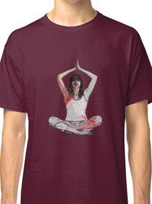 zen of the dead  Classic T-Shirt