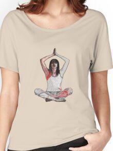 zen of the dead  Women's Relaxed Fit T-Shirt