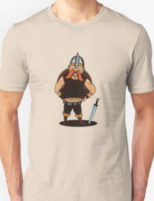 "Olaf ""The Viking Series"" Unisex T-Shirt"