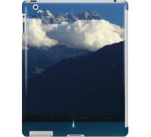 The Peak iPad Case/Skin