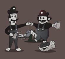 Super Smash'd Bros. by RowdyNo