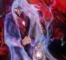 AZREAL THE DEMON SLAYER ! by Ray Jackson