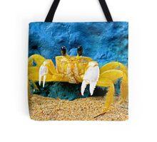 Mantou Crab, San Juan, Puerto Rico Tote Bag