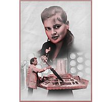 Doctor Who - Dorothy Photographic Print