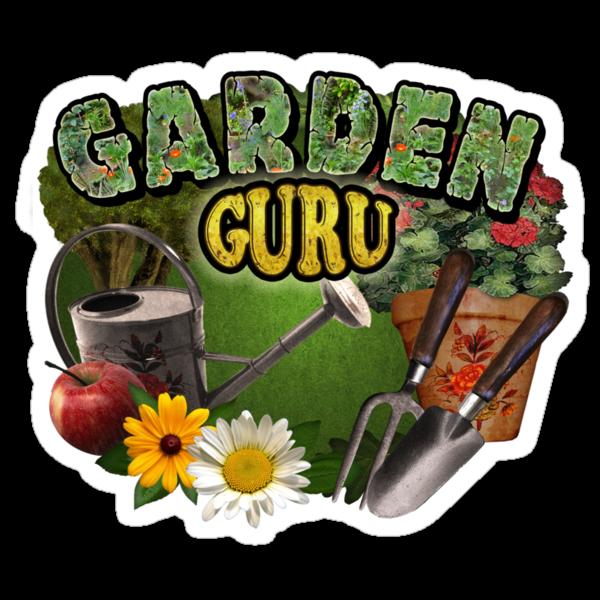 Garden Guru by aura2000