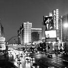 Las Vegas Boulevard by Jasper Smits