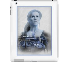 Doctor Who - Doctor-Donna iPad Case/Skin