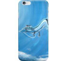 Haku & Chihiro (Spirited Away) iPhone Case/Skin