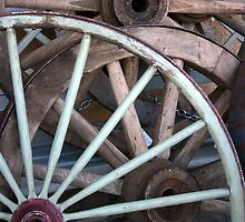 Circle the Wagons by RSMphotography