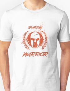Spartan Warrior Unisex T-Shirt