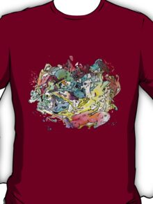 My loved Chaos T-Shirt