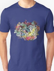 My loved Chaos Unisex T-Shirt