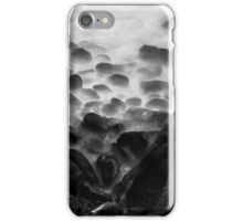 Staring Into Oblivion iPhone Case/Skin