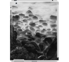 Staring Into Oblivion iPad Case/Skin