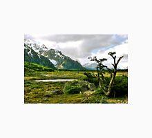 Patagonian Landscape Unisex T-Shirt