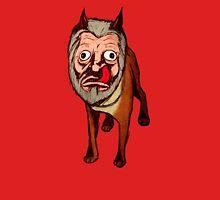 Man Faced Dog! Unisex T-Shirt