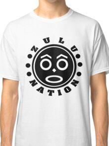 zulu 1 Classic T-Shirt