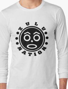 zulu 1 Long Sleeve T-Shirt