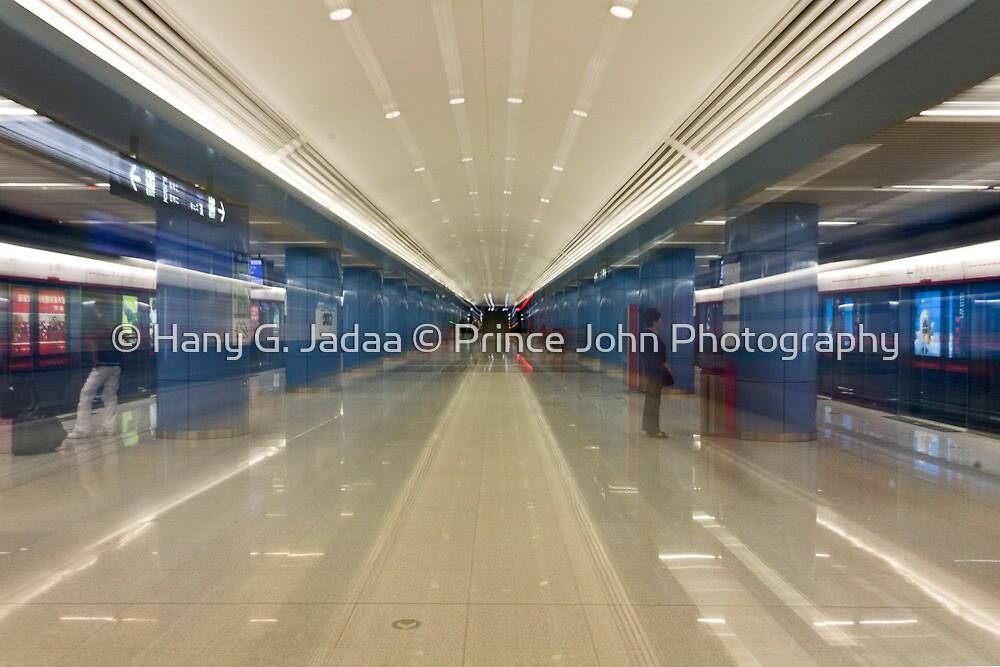 Time Tunnel by © Hany G. Jadaa © Prince John Photography