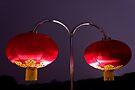 Lanterns Over Beihai Park © by © Hany G. Jadaa © Prince John Photography