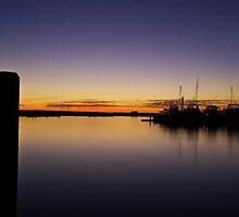 Hillarys Boat Harbour by Daniel Carr