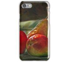 Morning Breakfast Stilllife iPhone Case/Skin
