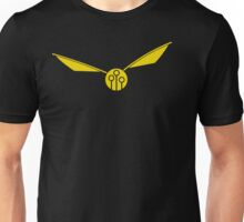 Golden Snitch Unisex T-Shirt