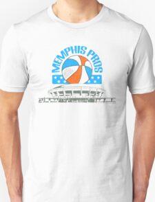 Memphis Pros Unisex T-Shirt