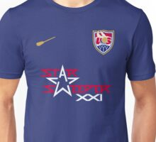 US Quidditch Jersey - 2014 World Cup Unisex T-Shirt
