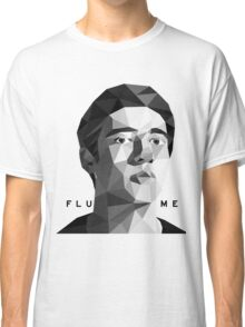 Flume Head art Classic T-Shirt