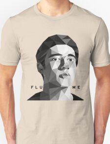 Flume Head art T-Shirt