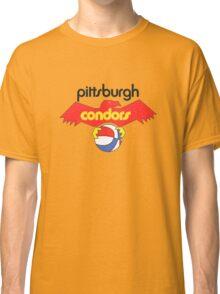 Pittsburgh Condors Vintage Classic T-Shirt