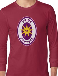 Pride of Portree Long Sleeve T-Shirt