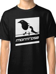 Montrose Magpies Classic T-Shirt