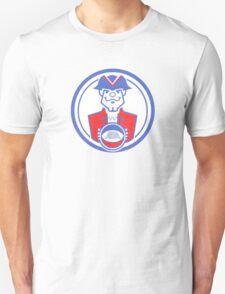 Virginia Squires Vintage Unisex T-Shirt