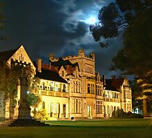 The University of West Australia, Claremont Campus by RayScott
