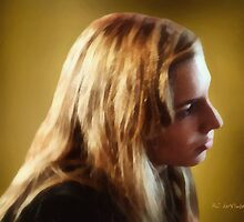 Lost in Thought by RC deWinter