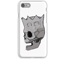 Jugskull iPhone Case/Skin