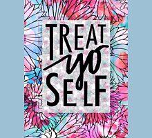 Treat Yo Self Parks and Recreation  T-Shirt